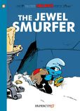 Jacket Image For: The Smurfs 19 The Jewel Smurfer