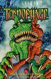 Jacket Image For: Neil Gaiman's Teknophage