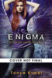 Jacket Image For: Enigma