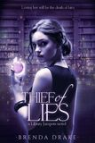 Jacket image for Thief of Lies