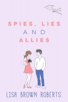 Jacket Image For: Spies, Lies, and Allies
