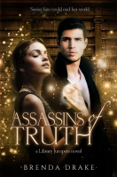 Jacket Image For: Assassin of Truths