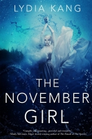 Jacket Image For: The November Girl