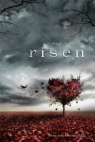 Jacket Image For: Risen