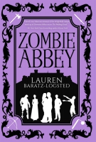 Jacket Image For: Zombie Abbey