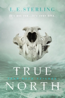 Jacket Image For: True North