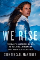 Jacket Image For: We Rise