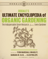 Jacket Image For: Rodale's Ultimate Encyclopedia of Organic Gardening