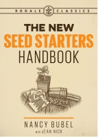Jacket Image For: The New Seed Starters Handbook