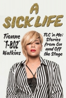Jacket Image For: A Sick Life