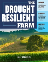 Jacket Image For: The Drought Resilient Farm