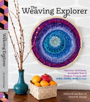 Jacket Image For: The Weaving Explorer