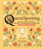 Jacket Image For: Queenspotting