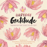 Jacket Image For: Everyday Gratitude