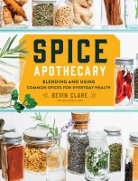 Jacket Image For: Spice Apothecary