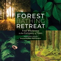Jacket image for Forest Bathing Retreat