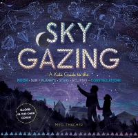 Jacket Image For: Sky Gazing