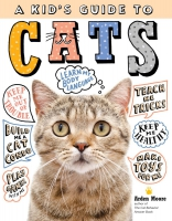 Jacket Image For: A Kid's Guide to Cats