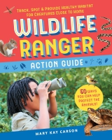Jacket Image For: Wildlife Ranger Action Guide