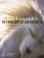 Jacket Image For: Bob Langrish's World of Horses