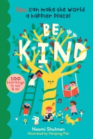 Jacket Image For: Be Kind