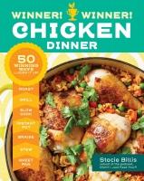 Jacket Image For: Winner! Winner! Chicken Dinner
