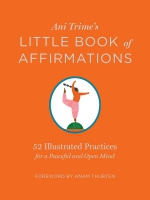 Jacket Image For: Ani Trime's Little Book of Affirmations