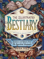 Jacket Image For: The Illustrated Bestiary