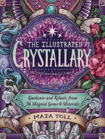 Jacket Image For: The Illustrated Crystallary