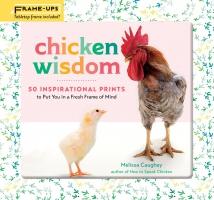 Jacket Image For: Chicken Wisdom Frame-Ups