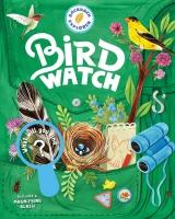 Jacket Image For: Backpack Explorer: Bird Watch