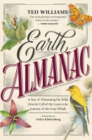 Jacket Image For: Earth Almanac