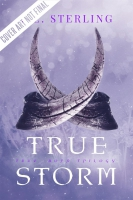 Jacket Image For: True Storm