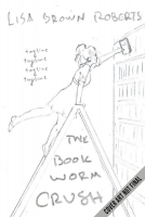 Jacket Image For: The Bookworm Crush