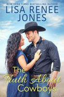 Jacket Image For: The Truth About Cowboys