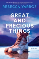 Jacket Image For: Great And Precious Things