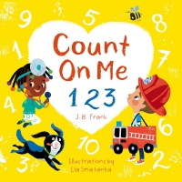 Jacket Image For: Count On Me 123