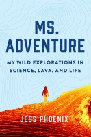 Jacket Image For: Ms. Adventure