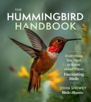 Jacket Image For: The Hummingbird Handbook
