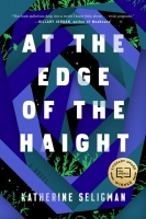 Jacket Image For: At the Edge of the Haight