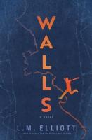 Jacket Image For: Walls