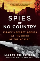Jacket Image For: Spies of No Country