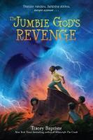 Jacket Image For: The Jumbie God's Revenge