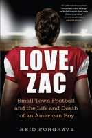 Jacket Image For: Love, Zac