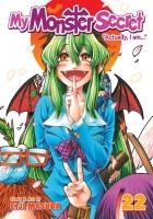 Jacket Image For: My Monster Secret Vol. 22