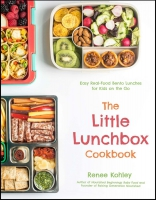 Jacket Image For: The Little Lunchbox Cookbook