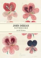 Jacket Image For: John Derian Paper Goods: In the Garden Notebooks
