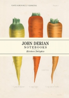 Jacket Image For: John Derian Paper Goods: Kitchen Delights Notebooks