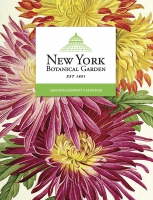 Jacket Image For: New York Botanical Gardens 2018 Engagement Calendar