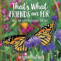 Jacket Image For: That's What Friends Are for